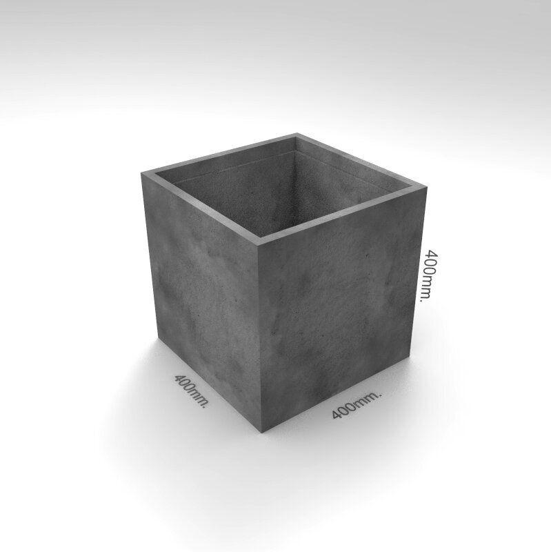 Квадрат из бетона купить миксер бетона с доставкой в екатеринбурге