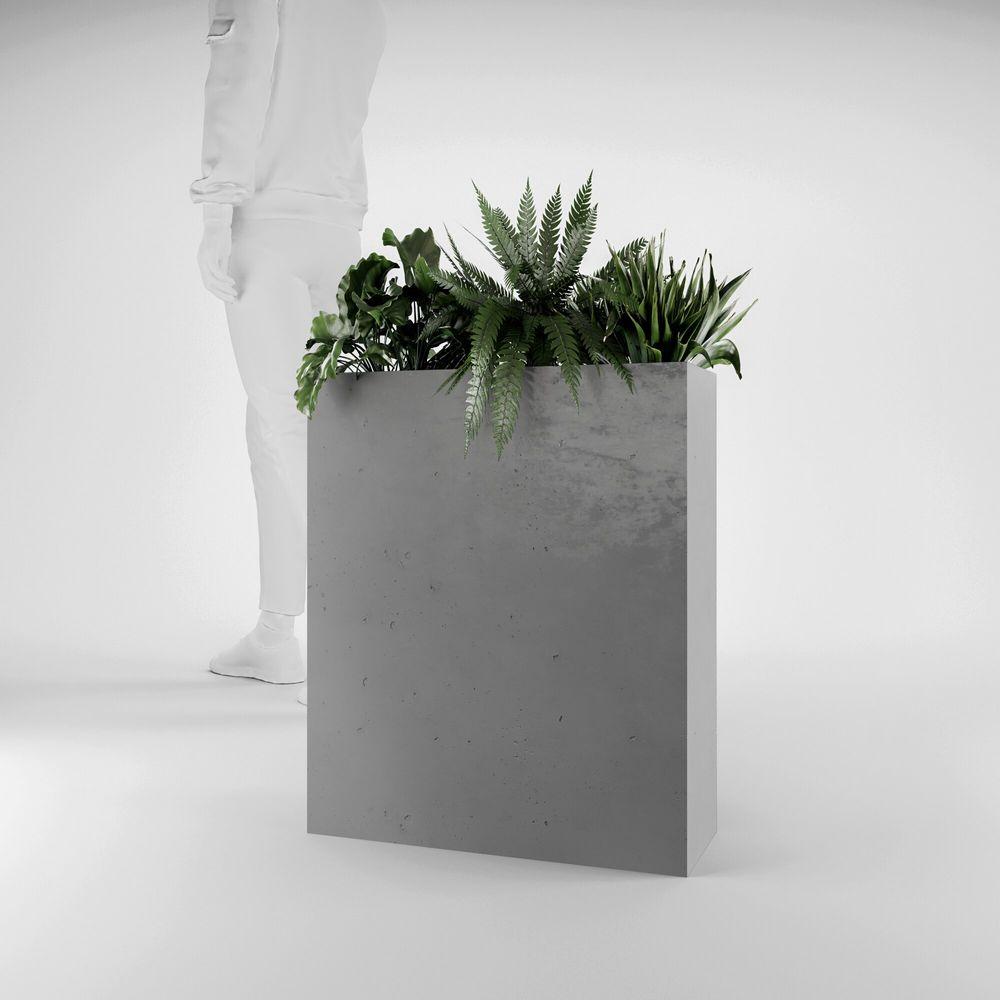 Кашпо под бетон купить цементный раствор м250 сертификат